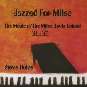 Jazzed for Miles