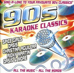 Ninties Karaoke Classics