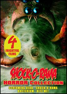 Shock-O-Rama: 4 Movies