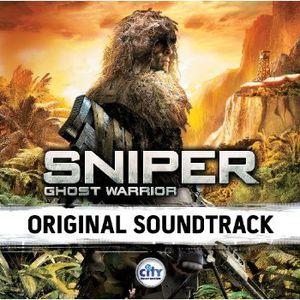 Sniper: Ghost Warrior (Original Soundtrack) [Import]