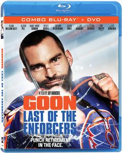 Goon: Last of the Enforcers