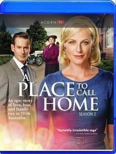 A Place To Call Home: Season 2