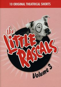 The Little Rascals: Volume 3