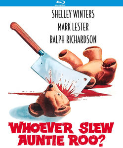 Whoever Slew Auntie Roo (1971)