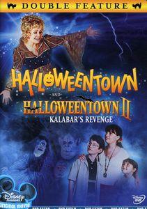 Halloweentown /  Halloweentown II: Kalabar's Revenge