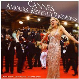 Cannes 60 Ans de Cinema [Import]