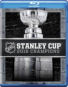 Pittsburgh Penguins Stanley Cup 2016 Champions