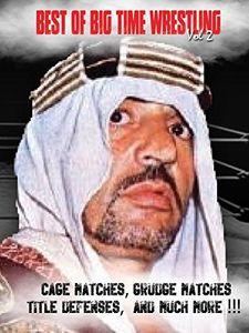 Best Of Big Time Wrestling 2