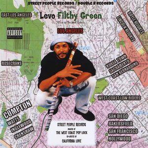 Levo Filthy Green