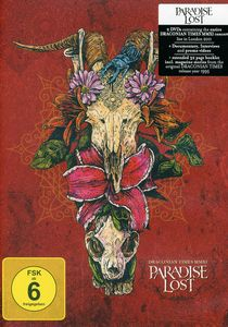 Draconian Times Mmxi [Import]