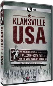 American Experience: Klansville U.S.A.