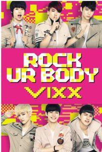 Rock Ur Body [Import]