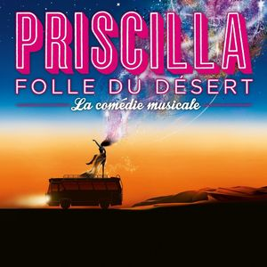 Priscilla Folle Du Desert (Original Cast Recording) [Import]