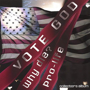 Vote God