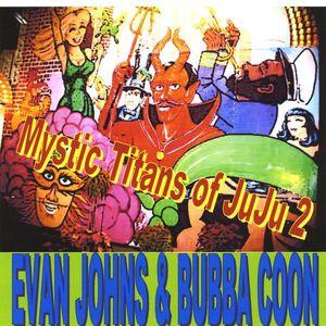 Mystic Titans of Juju 2