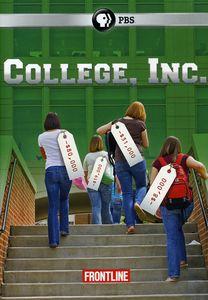 Frontline: College Inc.
