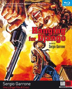 Hanging for Django
