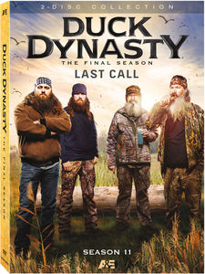 Duck Dynasty: The Final Season