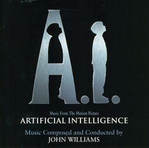 A.I.: Artificial Intelligence (Original Soundtrack)