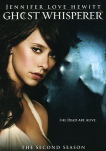 Ghost Whisperer: The Second Season