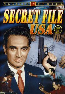 Secret File USA: TV Classics