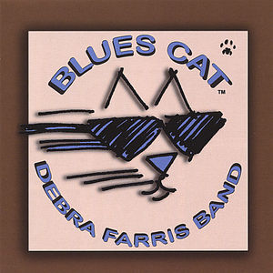 Blues Cat