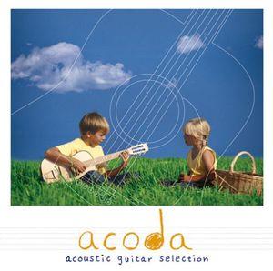Acoda -Acoustic Guitar /  Various [Import]