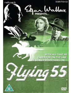 Edgar Wallace's Flying Fifty-Five [Import]
