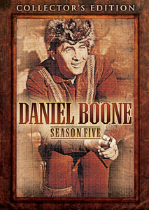 Daniel Boone: Season Five