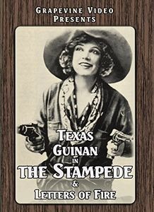 The Stampede /  Letters of Fire
