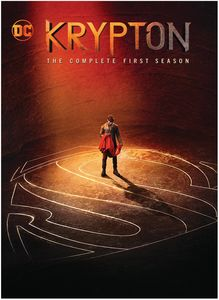 Krypton: The Complete First Season