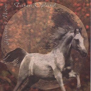 Hunter's Moon (Formerly Bonnie Rantin' Lassie)