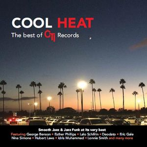 Cool Heat: Best Of CTI Records /  Various [Import]