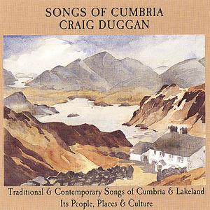 Songs of Cumbria