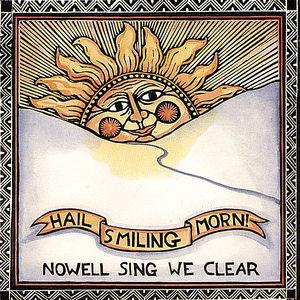 Hail Smiling Morn