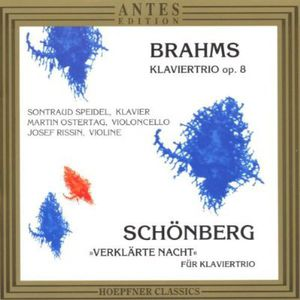 Piano Trios /  Verklarte Nachte