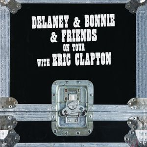 On Tour With Eric Clapton [Import]