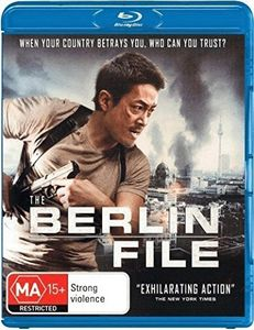 Berlin File [Import]