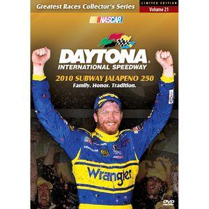 Nascar: 2010 Daytona: Subway Jalapeno 250