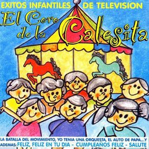 Exitos Infantiles de la TV [Import]