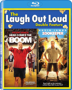 Here Comes the Boom /  Zookeeper