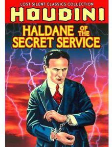Haldane of the Secret Service