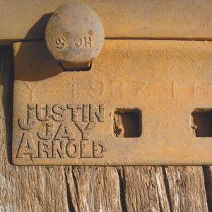 Justin Jay Arnold