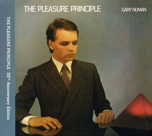 Pleasure Principle: 30th Anniversary Expanded Edit