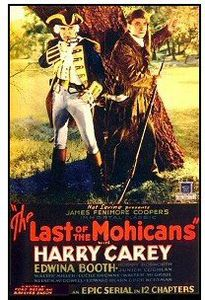 Last of the Mohicans (1932) Serial