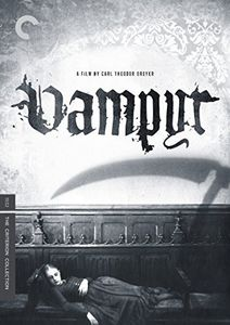 Criterion Collection: Vampyr
