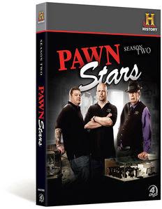 Pawn Stars: Season 2