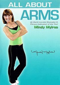 Mindy Mylrea: All About Arms