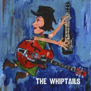 Whiptails