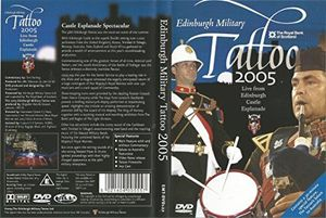 Edinburgh Military Tattoo 2006